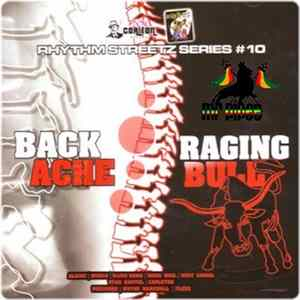 Various - Backache And Raging Bull Musikalbum