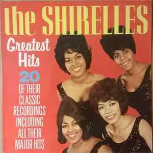 The Shirelles - The Shirelles Greatest Hits Musikalbum