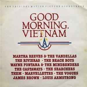 Various - Good Morning, Vietnam (Original Motion Picture Soundtrack) Musikalbum